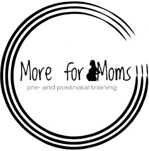 More for Moms | pre- and postnatal training